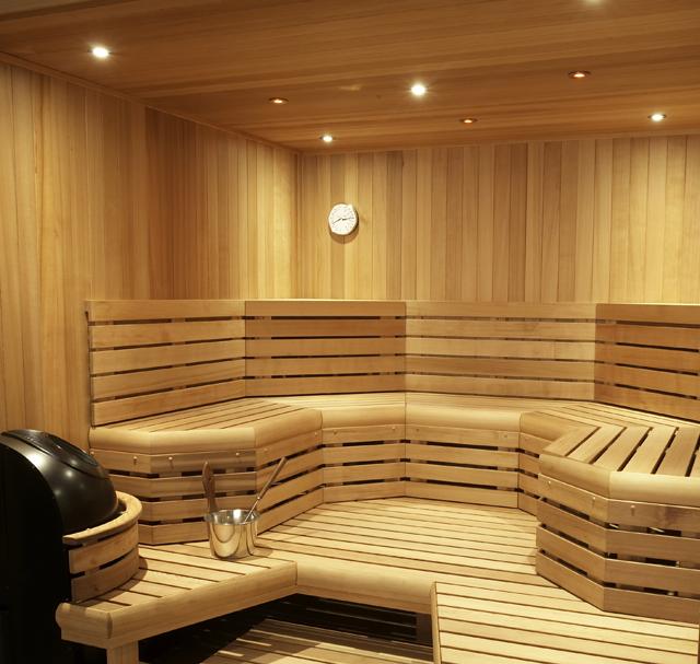 sauna installation backyards of america hot tubs in utah. Black Bedroom Furniture Sets. Home Design Ideas