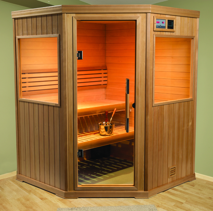 Sauna in Salt Lake City