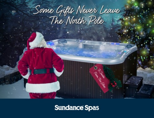 Holiday Specials on Hot Tubs in Salt Lake City