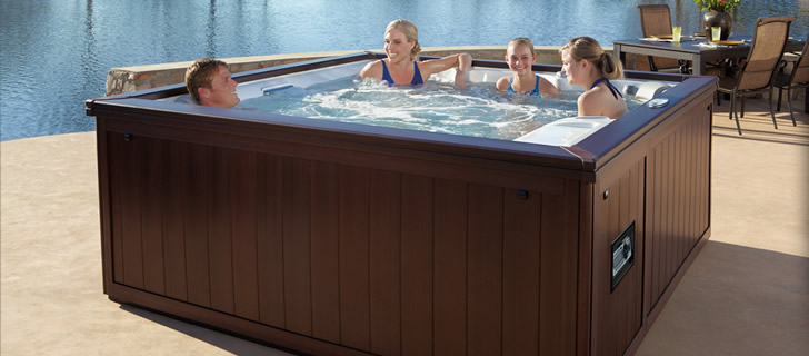 Image result for Sundance Spas Constance Hot Tub