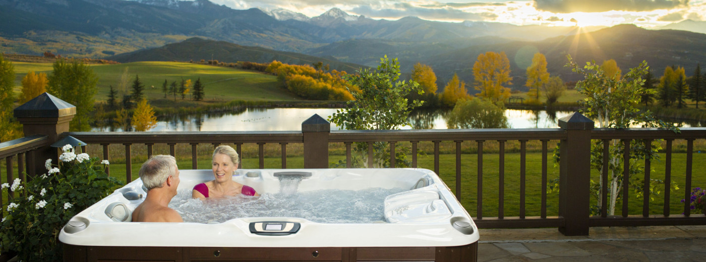 hot tub salt lake
